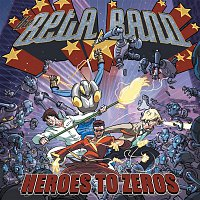 The Beta Band – Heroes To Zeros