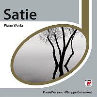 Daniel Varsano – Satie: Piano Works