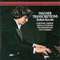 Zoltán Kocsis – Wagner: Transcriptions