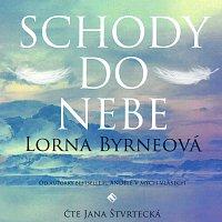 Jana Štvrtecká – Schody do nebe (MP3-CD) CD-MP3