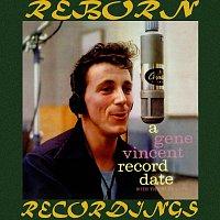 Gene Vincent, The Blue Caps, Gene Vincent – A Gene Vincent Record Date (HD Remastered)