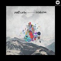 Matt Corby – Resolution (EP)