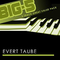 Evert Taube – Big-5 : Evert Taube