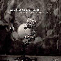 Lorin Maazel, L'Orchestre National De France, Gustav Holst, Orchestre National de France – Holst: Die Planeten op. 32