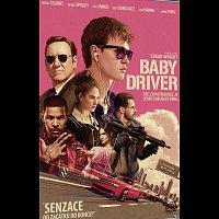 Různí interpreti – Baby Driver