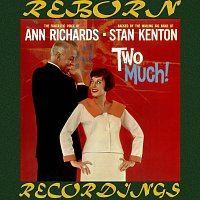 Ann Richards – Two Much (HD Remastered)