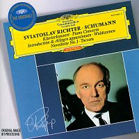 Sviatoslav Richter, Warsaw National Philharmonic Orchestra, Stanislaw Wislocki – Schumann: Piano Concerto; Introduction & Allegro appassionato; Waldszenen