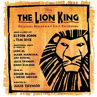 Různí interpreti – The Lion King: Original Broadway Cast Recording