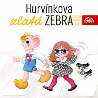 Divadlo S+H – Hurvínkova zlatá zebra – CD