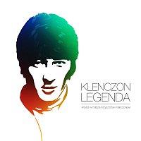Přední strana obalu CD Klenczon Legenda - Artyści W Hołdzie Krzysztofowi Klenczonowi