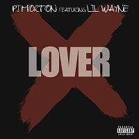 PJ Morton, Lil Wayne – Lover