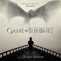 Ramin Djawadi – Game of Thrones (Music from the HBO® Series - Season 5)