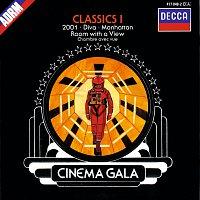 Různí interpreti – Classics I - Cinema Gala