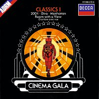Různí interpreti – Classics I - Cinema Gala