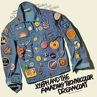 Andrew Lloyd-Webber – Joseph And The Amazing Technicolor Dreamcoat [1973 Original London Cast]