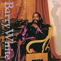 Barry White – Put Me In Your Mix