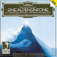 Berliner Philharmoniker, Herbert von Karajan, David Bell – Strauss, R.: An Alpine Symphony Op.64