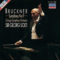 Sir Georg Solti, Chicago Symphony Orchestra – Bruckner: Symphony No. 9