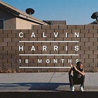 Calvin Harris – 18 Months