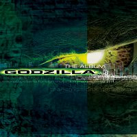 David Arnold – Godzilla - The Album