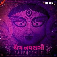 Lalitya Munshaw, Sadhana Sargam, Ashit Desai, Hema Desai, Dhwanit Joshi – Chaitra Navratri Essentials (Gujarati)
