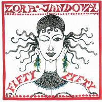 Zora Jandová – Fifty - fifty