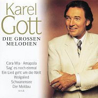 Karel Gott – Die Grossen Melodien