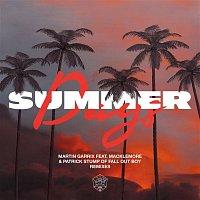 Martin Garrix, Macklemore, Fall Out Boy – Summer Days (feat. Macklemore & Patrick Stump of Fall Out Boy) (Remixes)