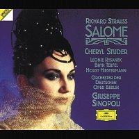 Orchester der Deutschen Oper Berlin, Giuseppe Sinopoli – Richard Strauss: Salome [2 CDs]