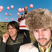 The Flaming Lips – Yoshimi Battles The Pink Robots Pt. 1