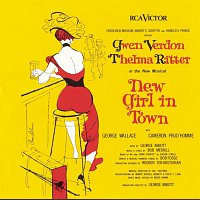 Hall Hastings – New Girl in Town (Original Broadway Cast Recording)