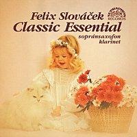 Přední strana obalu CD Classic Essential