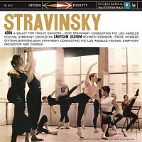 Igor Stravinsky – Stravinsky: Agon & Canticum sacrum