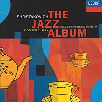 Ronald Brautigam, Peter Masseurs, Royal Concertgebouw Orchestra, Riccardo Chailly – Shostakovich: The Jazz Album
