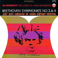 London Symphony Orchestra & Josef Krips – Beethoven: Symphonies No. 2 & 4 (Transferred from the Original Everest Records Master Tapes)