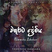 Přední strana obalu CD Wagurata Premiya (feat. Rameesha Lakshani)