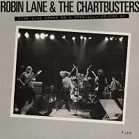 Robin Lane & The Chartbusters – 5 Live Songs On A Specially Priced EP