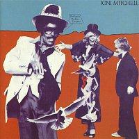 Joni Mitchell – Don Juan's Reckless Daughter