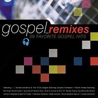 Různí interpreti – Gospel Remixes