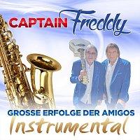 Martin Zagrajsek – Amigos - Instrumental gespielt von Martin Zagrajsek