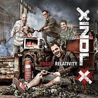 Xindl X – Praxe relativity