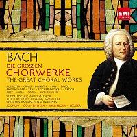 Wolfgang Gonnenwein, Eugen Jochum, Philip Ledger – Bach: Die groszen Chorwerke