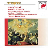 Harry van der Kamp, Gustav Leonhardt, Henry Purcell – Purcell: Anthems, Hymns; Locke: 3 Voluntaries