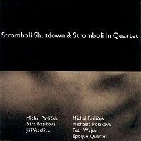 Stromboli – Stromboli Shutdown/Stromboli In Quartet