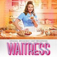 Jessie Mueller, Waitress Original Broadway Cast Ensemble, Waitress Original Broadway Cast Ensemble – Waitress (Original Broadway Cast Recording)