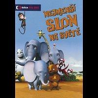Jan Vondráček – Nejmenší slon na světě