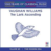 Různí interpreti – Vaughan Williams: The Lark Ascending [1000 Years Of Classical Music: Volume 85]
