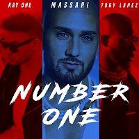 Massari, Kay One, Tory Lanez – Number One
