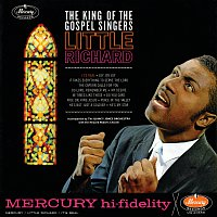 Little Richard – The King Of The Gospel Singers