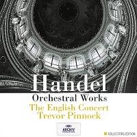 The English Concert, Trevor Pinnock – Handel: Orchestral Works